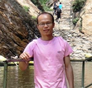 Dongqin Chen
